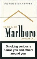 Top selling cigarettes Superkings in Detroit