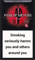 Philip Morris Novel Mix Summer Cigarettes pack