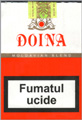 Doina Filter Cigarettes pack