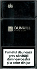 Dunhill Fine Cut Black 100`s Cigarettes pack