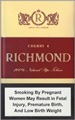 Richmond Cherry 4 Cigarettes pack