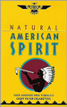AMERICAN SPIRIT LIGHT BOX KING