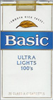 BASIC ULTRA LIGHT SP 100