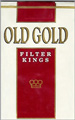 OLD GOLD FILTER KING