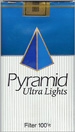 PYRAMID ULTRA LIGHT 100